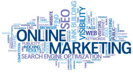 Wordpress and Online Marketing